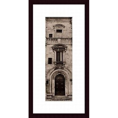 'La Porta Via Montepulciano' by Alan Blaustein Framed Photographic Print