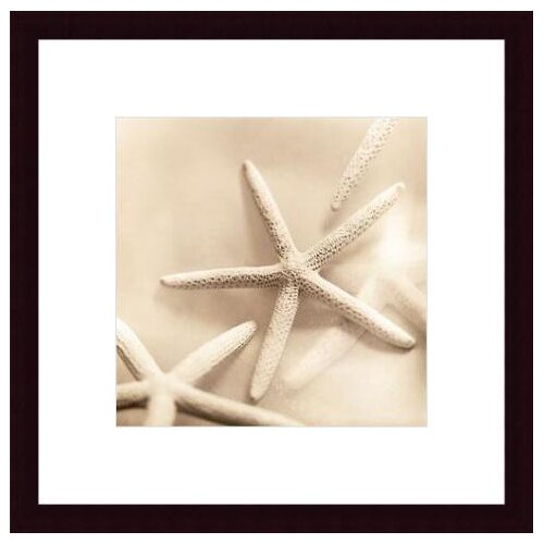 Il Oceano No. 2 by Alan Blaustein Framed Photographic Print