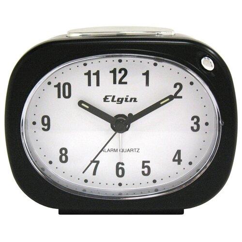 Quartz Elgin Alarm Clock