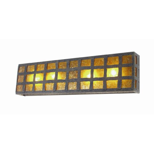 2nd Ave Design Monte Christo 4 Light Wall Sconce