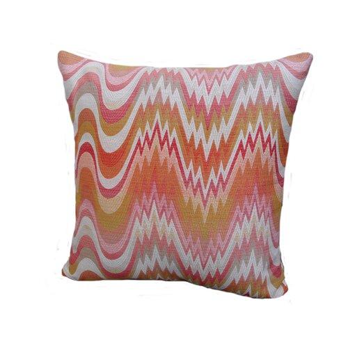 Rennie & Rose Design Group Kaleidoscope Pillow