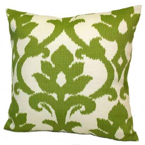 Basalto Outdoor Fabric Stuffed Pillow
