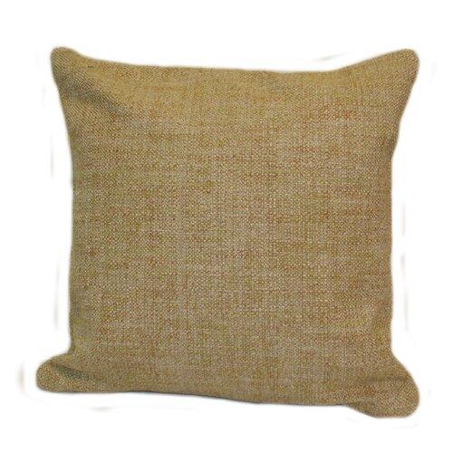 Rennie & Rose Design Group Woodlands Linen Stuffed Pillow