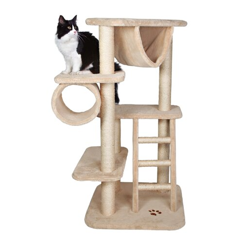 Trixie Pet Products Mecina Cat Playground