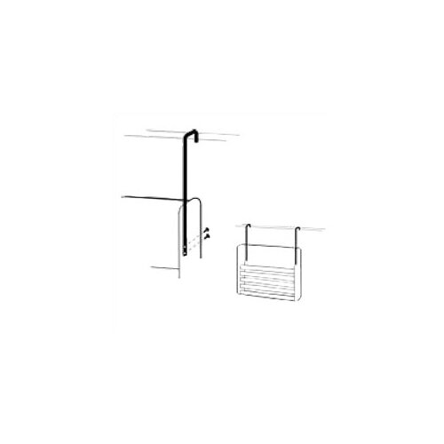 Peter Pepper Panel System Hanger Pair