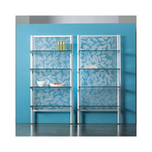 "Peter Pepper Envision® Shelving System Insert Panel 84"" Bookcase"