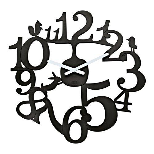 Koziol PI:P Clock