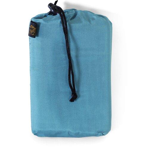 Travel DreamSack Extra Roomy Opening Silk Sleeping Liner Sheet