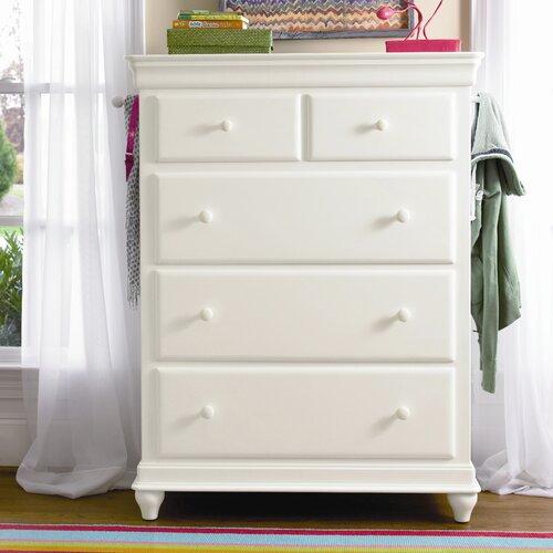 SmartStuff Furniture Classics 4.0 5-Drawer  Chest