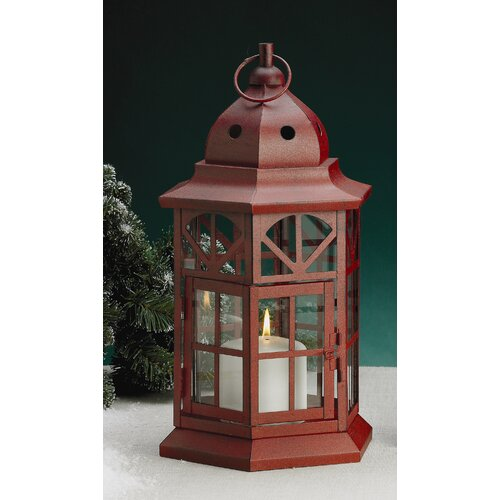 Biedermann and Sons Lantern Candle Holder