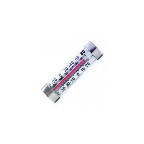 CDN ProAccurate Refrigerator/Freezer Thermometer