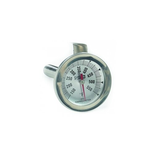 CDN ProAccurate Data Hold Oven Thermometer