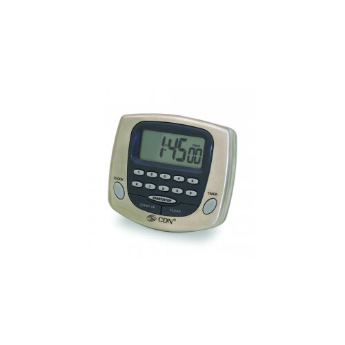 Direct Entry Timer and Clock