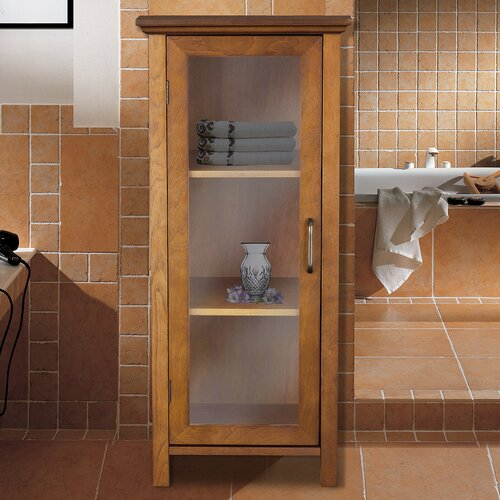 "Elegant Home Fashions Avery 15"" x 34"" Floor Cabinet"