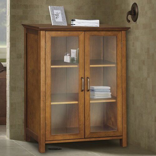 avery 26 x 34 free standing cabinet