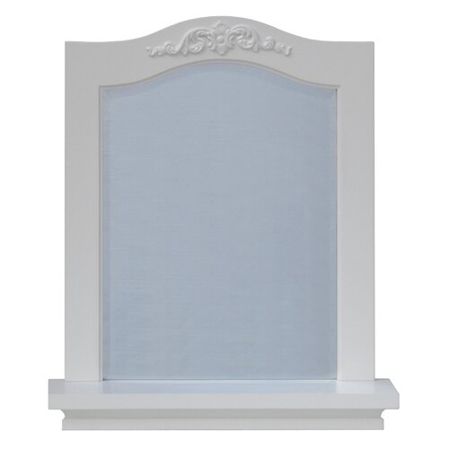 Elegant Home Fashions Versailles Wall Mirror