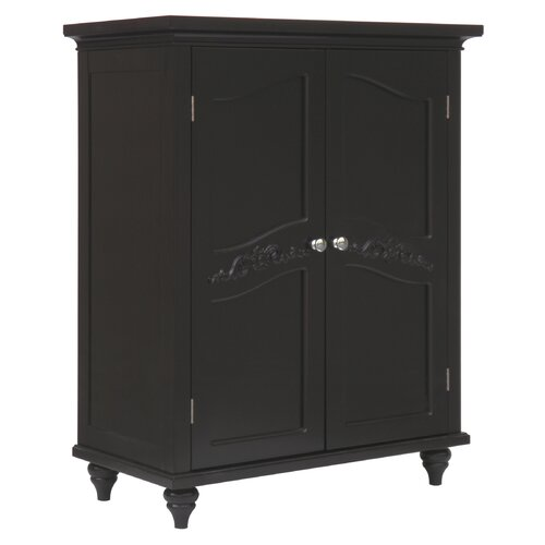 Home fashions versailles 27 x 34 free standing cabinet view now