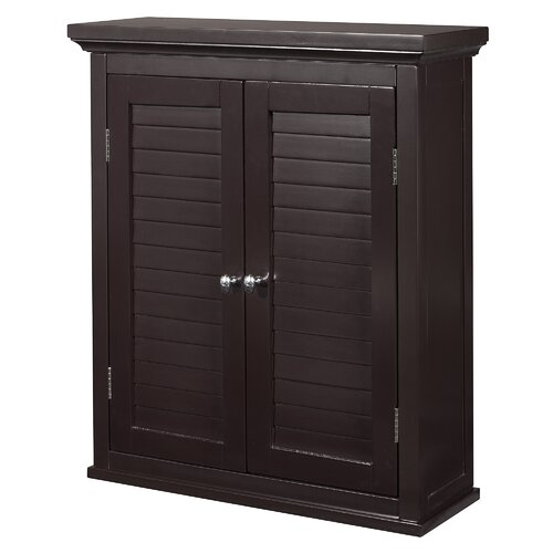 "Elegant Home Fashions Slone 20"" x 24"" Wall Mounted Cabinet"