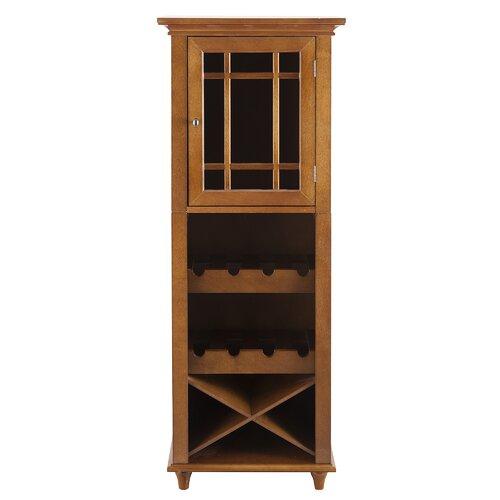 Neal Wine Cabinet