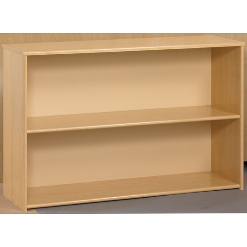 TotMate Eco Laminate Preschool Open Shelf Storage