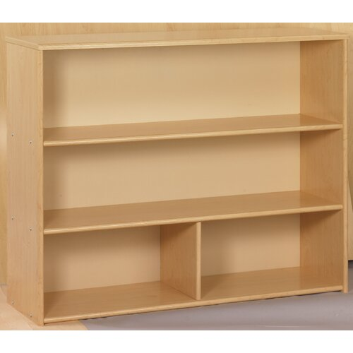 TotMate Eco Laminate Jumbo Shelf Storage