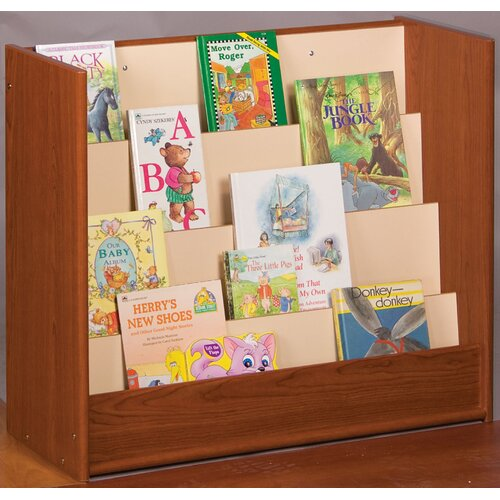 TotMate Eco Laminate Book Display