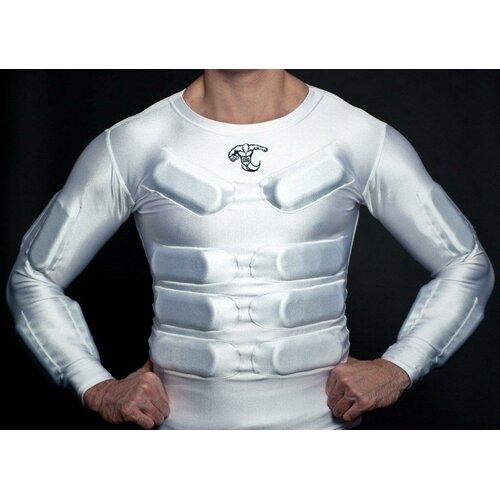 SRG Athletics Men's Exceleration Suit Shirt