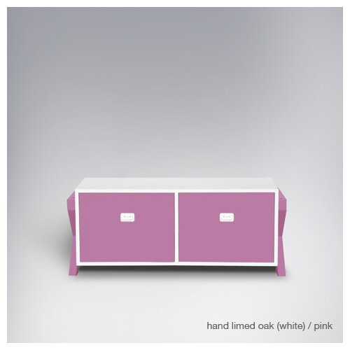ducduc Campaign 2 Drawer Stacking Dresser II