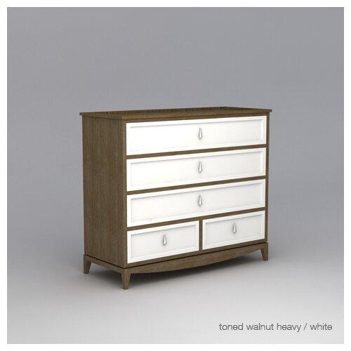 ducduc Regency 5 Drawer Dresser