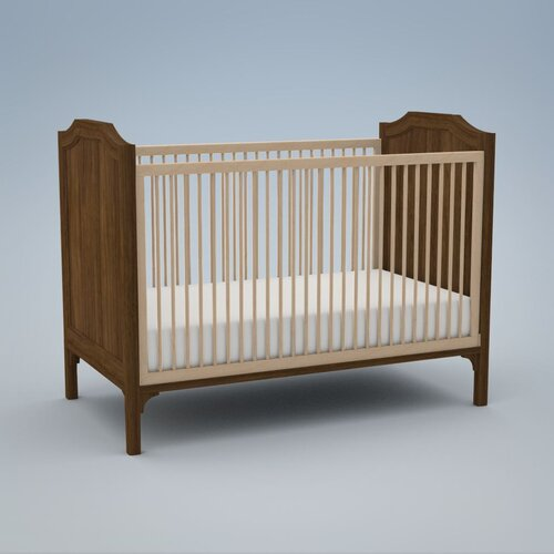 ducduc Stonington Crib