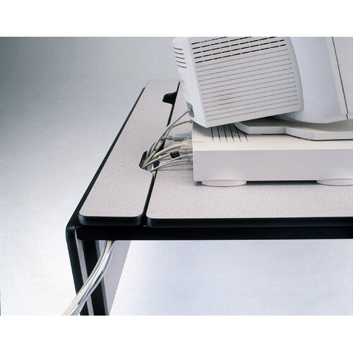 Balt Unfold-A-Cable Computer Table