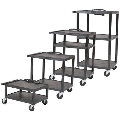 Balt All-Service Cart
