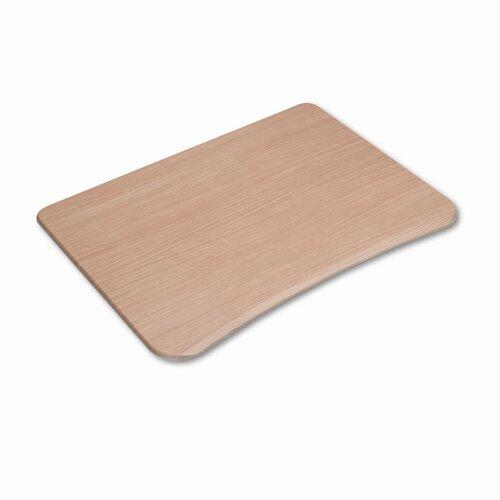 "Balt BALT Ergo Sit/Stand 41"" W x 2"" D Workstation Top Table"