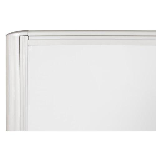 Balt Lumina Room Divider in Magnetic Steel