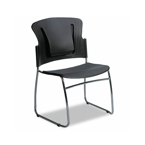 Balt Mid-Back ReFlex Series Stacking Chair