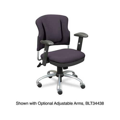Balt ReFlex Series Mid-Back Task Chair