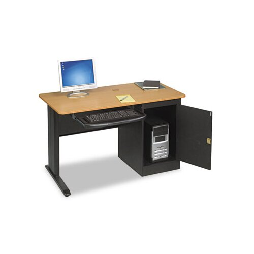 "Balt LX 48"" W x 24"" D Workstation"