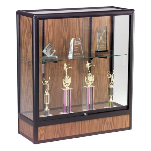 Balt Counter Height Display Case