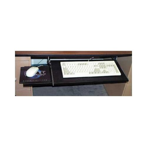 Balt KDS Keyboard Drawer with Pull-Out Mouse Tray