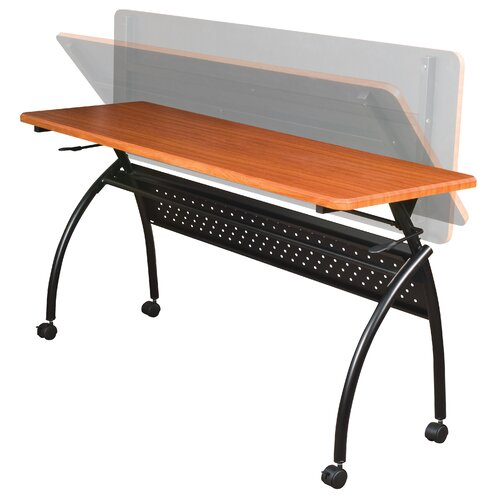 "Balt 29"" Rectangular Folding Table"