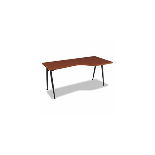 Balt iFlex Modular Full Right Curved Utility Table