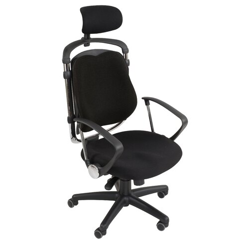Balt Posture Perfect High-Back Office Chair