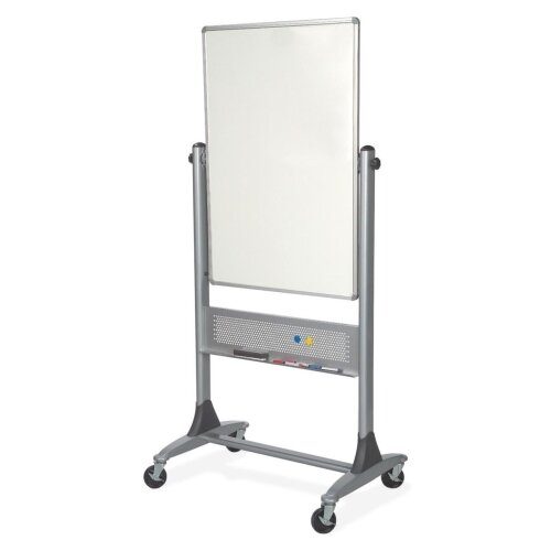 Balt Magnetic Rotating Whiteboard
