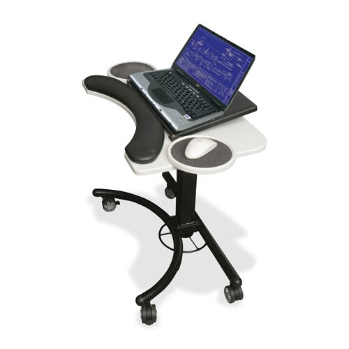 Balt Adjustable Laptop Stand