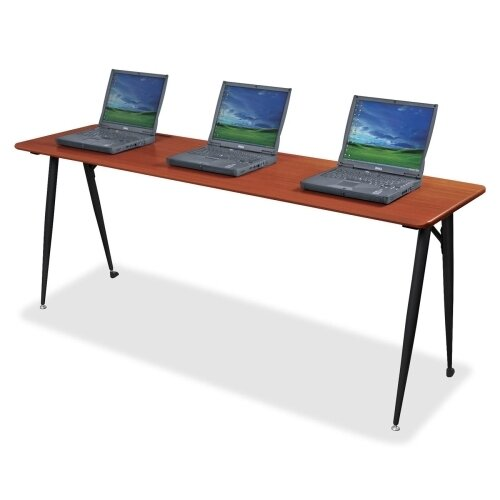 "Balt iFlex 72"" Rectangular Folding Table"