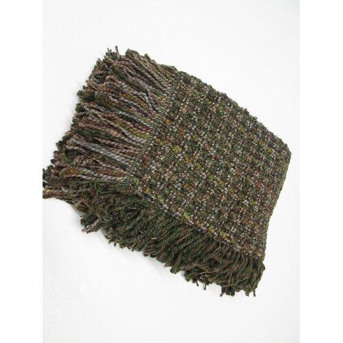 Newbury Woven Acrylic / Polyester Throw