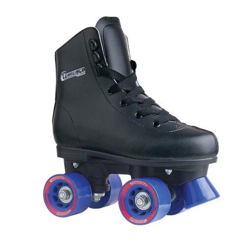 Chicago Skate Rink Boy's Roller Skates