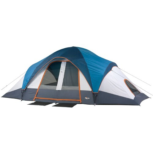 Mountain Trails Grand Pass Tent