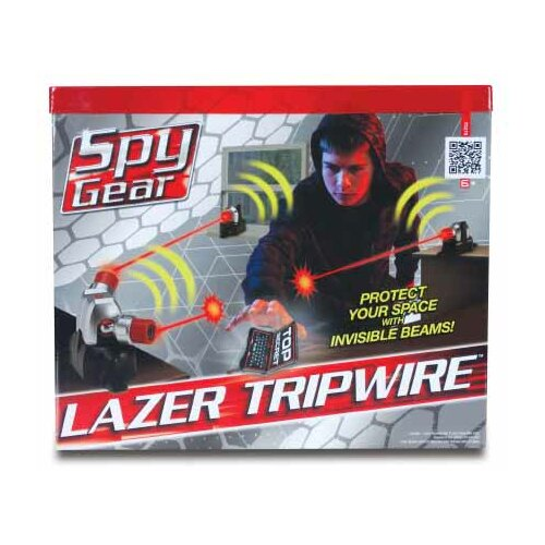 Wild Planet Spy Gear Lazer Tripwire