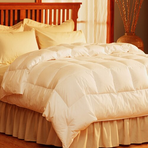 White Lightweight Comforter Wayfair